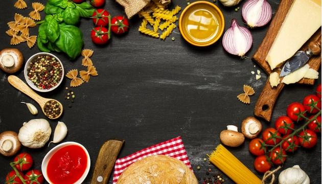 קייטרינג עם אוכל בריא